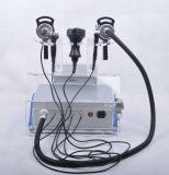 5 in 1 corpo di radiofrequenza di Mutipolar rf di cavitazione di ultrasuono 40k bio- che dimagrisce la macchina di bellezza di perdita di peso