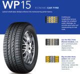 Pneumático econômico do carro, 165/65r13, pneu de carro radial da fonte da fábrica do PCR de Winda Boto com ECE
