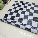 Revêtement de sol de PVC Rolls, revêtement de sol Anti-Glissant de vinyle de modèle en bois de plancher de vinyle de PVC de résistance à l'usure