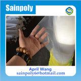 Estufa da película plástica de baixo preço para Hidroponica