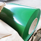 Vorgestrichenes PPGI Color Coated Steel Coil mit SGS Approved