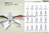 Heißes Verkauf 60ml HDPE weiße Plastikflaschen-Medizin/Pille-Flasche