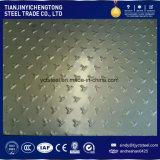 Piatto 10mm dell'acciaio inossidabile di rivestimento ASTM A240 430 del Ba
