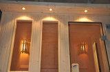 5-8 personas Hotel Traditional Madera Seca Sauna Cabin Casa (A-202)