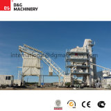 Dg3000 Model 240t/H Asphalt Mixing Plant per Road Construction Machine
