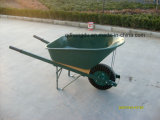 Bandeja profunda da grande capacidade & Wheelbarrow durável