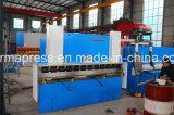 WC67Y-30t / 1600 CNC Prensa plegadora lámina usada metales Maquinaria Doblado