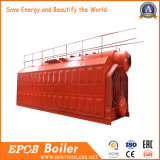 Kettengitter-großer Heizungs-Oberflächen-Kohle-Dampfkessel-Preis