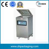 Halbautomatischer Vakuumverpackungsmaschine-Nahrungsmittelverpacker Dzq-400