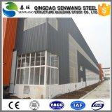 Construction préfabriquée de faisceau en acier