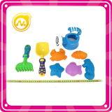 8PCS Пластиковые игрушки Пляж автомобилей Set Summer Toy