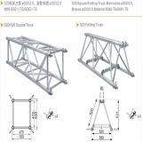 520 de vierkante Bundel Van uitstekende kwaliteit van de Spon van de Bundel van de Kabel van de Verbindingen van de Hoek van de Bundel van de Bundel voor Verkoop/Bundel Truss/Aluminum Truss/Stage Truss/Lighting Truss/Roof Truss/Spigot