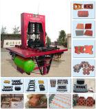Machine directe de brique d'usine, machine de bloc d'argile