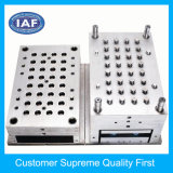 12 Cavity Hot Runner Plastic Injection Mold