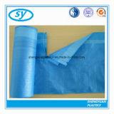 Plastikwegwerfabfalldrawstring-Beutel