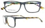 Acetato Handmade Eyewear del blocco per grafici della Cina Eyewear con Ce e FDA