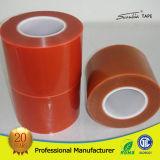 Côté acrylique clair de double de mousse/bande dégrossie avec la qualité