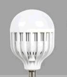 Bulbo de lámpara de la luz del poder más elevado de la iluminación del LED AC176-240V