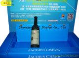 オーストラリアオープンゲームフロアスタンドのためのワイン