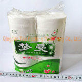 Máquina de empacotamento do papel de tecido do toalete da máquina de embalagem do papel higiénico