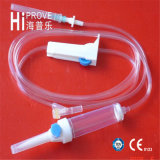 CE/ISO Approved Disposable Infusion Set con Highquality