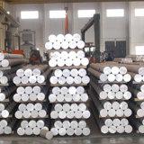 Tausendstel-Ende-quadratischer Aluminiumstab 2A12