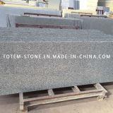 Granito / Mármore laje de pedra para Tombstone, pavimentação, bancada, Garden