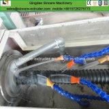 Strumentazione multicanale dell'espulsione del tubo di spirale del cavo del gruppo di terminali del merluzzo del PE