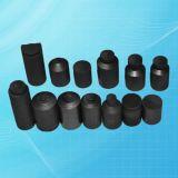 해석기를 위한 작은 흑연 도가니의 직업적인 제조