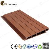 WPC 클래딩 또는 판자벽 또는 벽 클래딩 또는 벽면 TF-04D)
