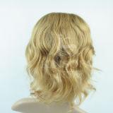 Волосы Indin девственницы, машина сделали человеческие волосы 100% 245953