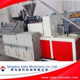 Machine de fabrication d'extrusion de tuyaux en PVC avec Ce, ISO