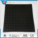 Противоударный промышленный Anti-Slip лист резины диаманта