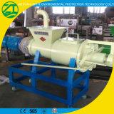 Separador centrífugo líquido contínuo dos Feces automáticos da eficiência elevada/separação líquida contínua