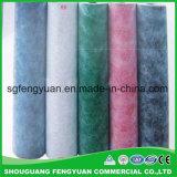 Membrane de imperméabilisation des prix pp de PE de polymère de doublure bon marché de composé pour la douche