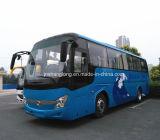 低価格12m販売のための55のシートの乗客バス