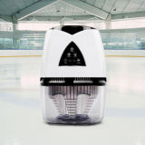 Purificador agua-aire del aire del Photocatalyst del ambientador con teledirigido