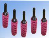 Des Hersteller-Schaumgummi-Hülsen-Netz direkt Nahrungsmittelgrad-EPE, zum der Frucht-und Wein-Flasche zu schützen