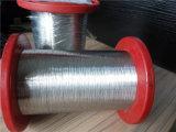De Draad van het roestvrij staal voor het Maken van het Geweven Netwerk van de Draad, Spijkers, Binddraad, het Netwerk van de Kabel