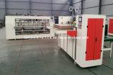 기계 판지 스테이플러를 바느질하는 고속 반 자동 상자
