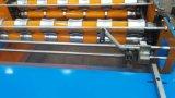 La toiture en métal usine le type de l'Irak de machine de panneau de toit