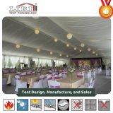 300 Leute-Ereignis-Zelte für im Freien Hochzeitsfest und Ereignisse