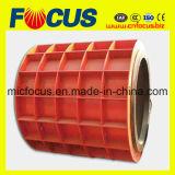 Molde de aço concreto elétrico de Pólo da longa vida durável com exatidão elevada