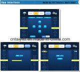 Sistema domestico a distanza di APP Zigbee Automaion