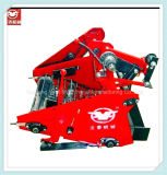 Agricoltura Machine 65cm Width Mini Potato Harvester da vendere