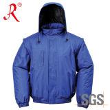 Куртка грелки зимы для напольного (QF-202)