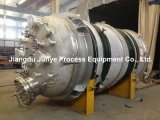 304 Steel inoxidable Chemical Reactor avec Jacket R008