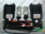 High-Power AC 12V 100W 6000k HID Xenon Bulbs HID Xenon Kit Plug and Play HID Xenon Conversion Kit
