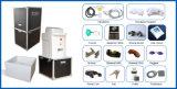 Vorlagen-Laser des IPLlaser-Haar-Abbau-Maschinen-/Haar-Abbau-Shr/ND YAG