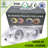 Bi-Xenon Selbstprojektor-Objektiv-Licht